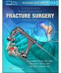 HARBORVIEW ILLUSTRATED TIPS AND TRICKS IN FRACTURE SURGERY-9781496355980